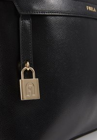 Furla - PIPER BACKPACK - Reppu - nero - 6