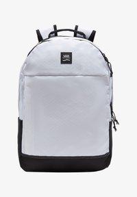 Vans - UA CONSTRUCT DX BACKPACK - Rucksack - white - 1
