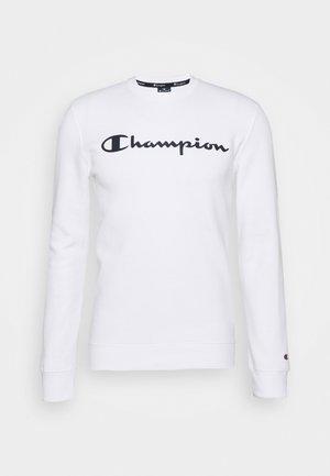 LEGACY CREWNECK - Sweater - white