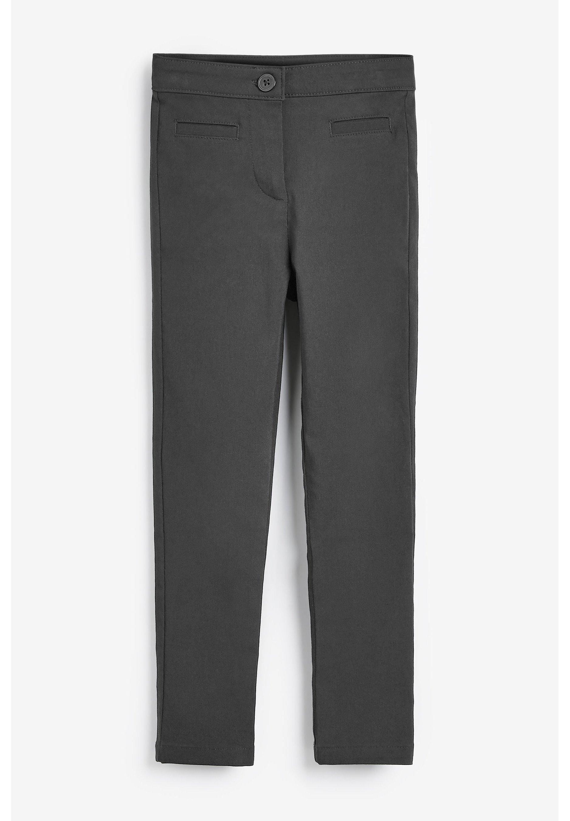 Enfant NAVY SKINNY STRETCH TROUSERS  - Pantalon classique
