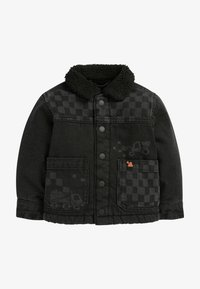 Next - Denim jacket - grey denim - 2