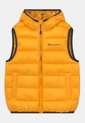 UNISEX - Veste - yellow