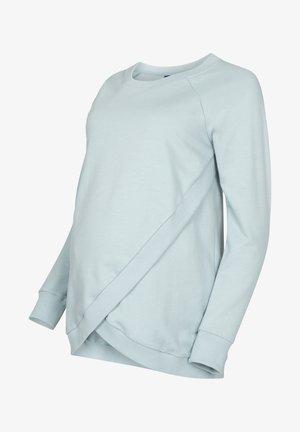 CROSSOVER - Sweatshirt - sage