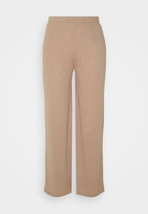 PANTS - Bukse - warm taupe