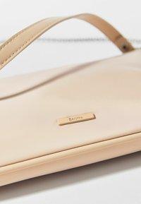 Bershka - Handbag - nude - 4