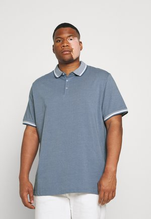MARLOW - Polo shirt - denim