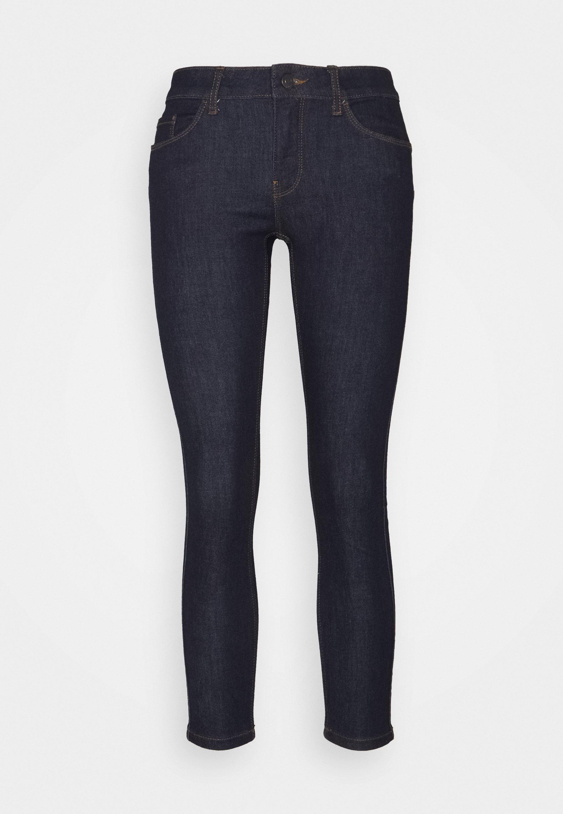 Donna VMSEVEN SHAPE UP - Jeans Skinny Fit