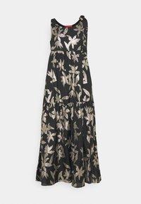 MAX&Co. - LIMA - Maxi dress - black - 6