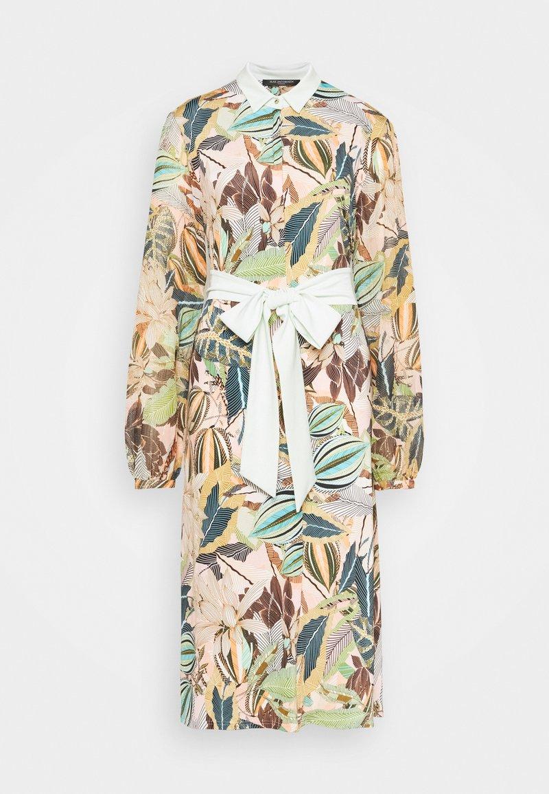 Ilse Jacobsen - DRESS - Shirt dress - soft coral