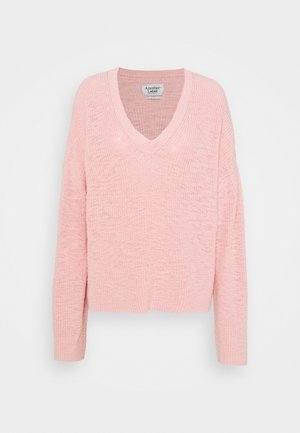SATSUKI PULL - Pullover - dusty pink