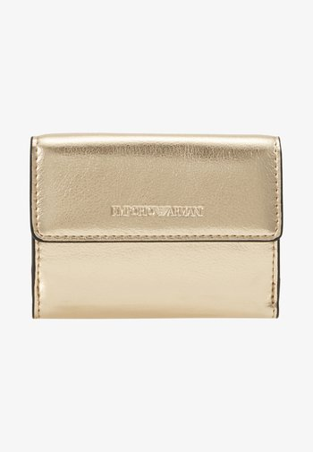CAPSULE HOLIDAY MINI WALLET