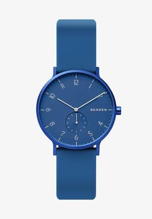 AAREN - Watch - blue