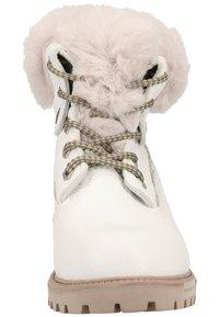 Darkwood - Winter boots - white - 5