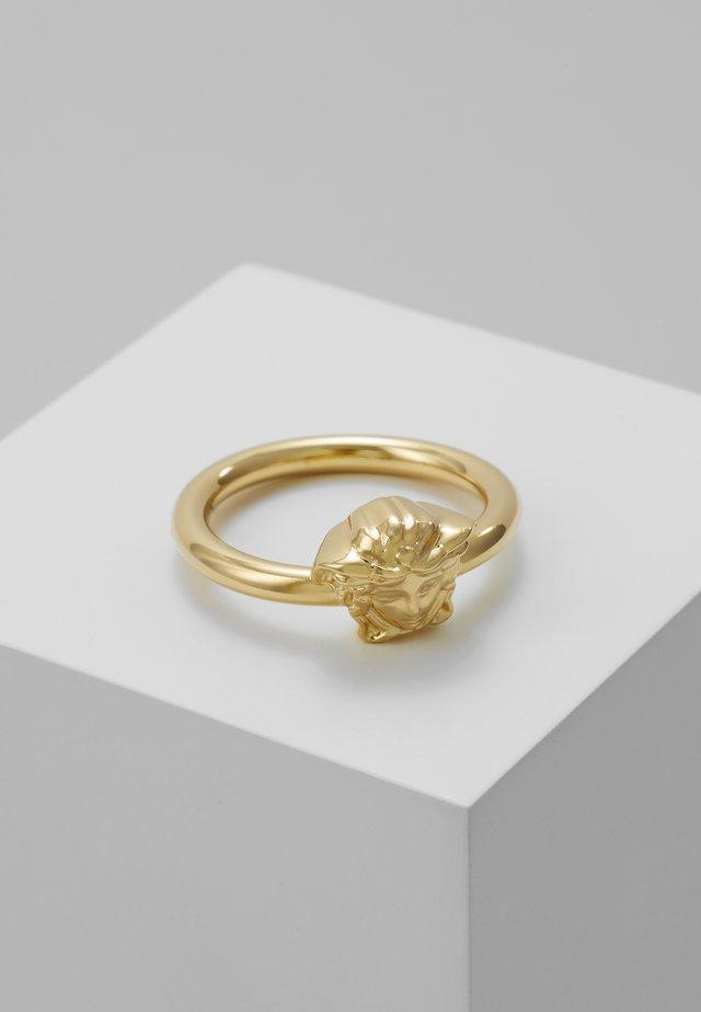 Anello - oro