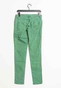 Miss Sixty - Straight leg jeans - green - 1