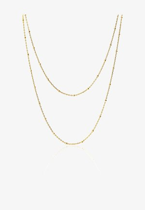 BALLS - Necklace - gold