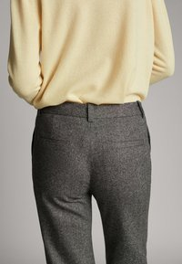 Massimo Dutti - Trousers - grey - 4