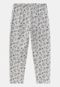 OVS - DISNEY MICKEY MOUSE & MINNIE MOUSE - Pyžamová sada - grey melange - 2