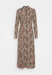 Mavi - PRINTED DRESS - Maxi dress - red flower print - 5