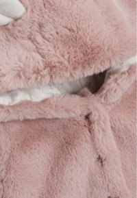 Next - Winter jacket - pink - 2
