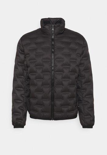 MENS DOWN JACKETS - Down jacket - black