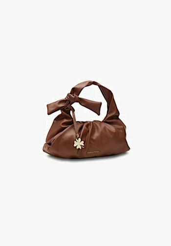 Handbag - chestnut