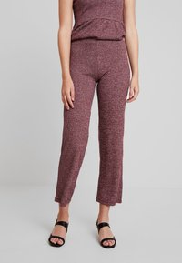 mint&berry - Trousers - winetasting - 0