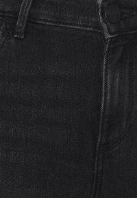 Wrangler - Jeans Skinny Fit - soft nights - 2