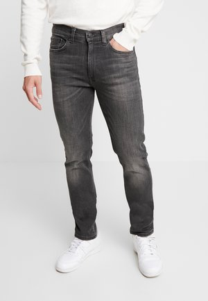 WASH - Slim fit jeans - grey