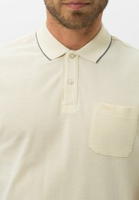 BRAX - STYLE PADDY - Polo shirt - vanilla - 4