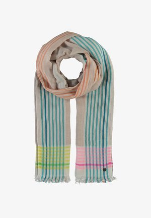 Scarf - mother of pearl