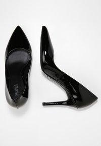 MICHAEL Michael Kors - CLAIRE - High heels - black - 3
