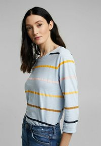Esprit - Long sleeved top - pastel blue - 4