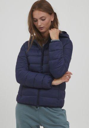 BYBELENA  - Winter jacket - peacoat