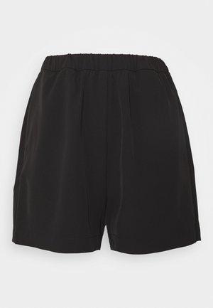 TICA  - Shorts - black