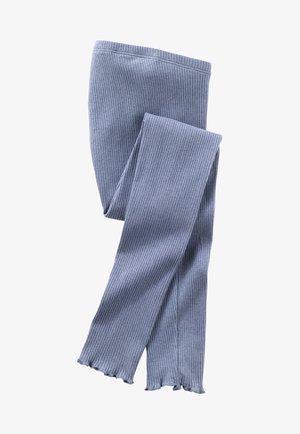 Leggingsit - steinblau
