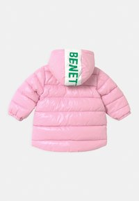 Benetton - Veste d'hiver - light pink - 1