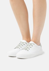 F_WD - Trainers - white - 0