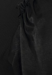 MAMALICIOUS - MLLEONIE - Print T-shirt - black - 2