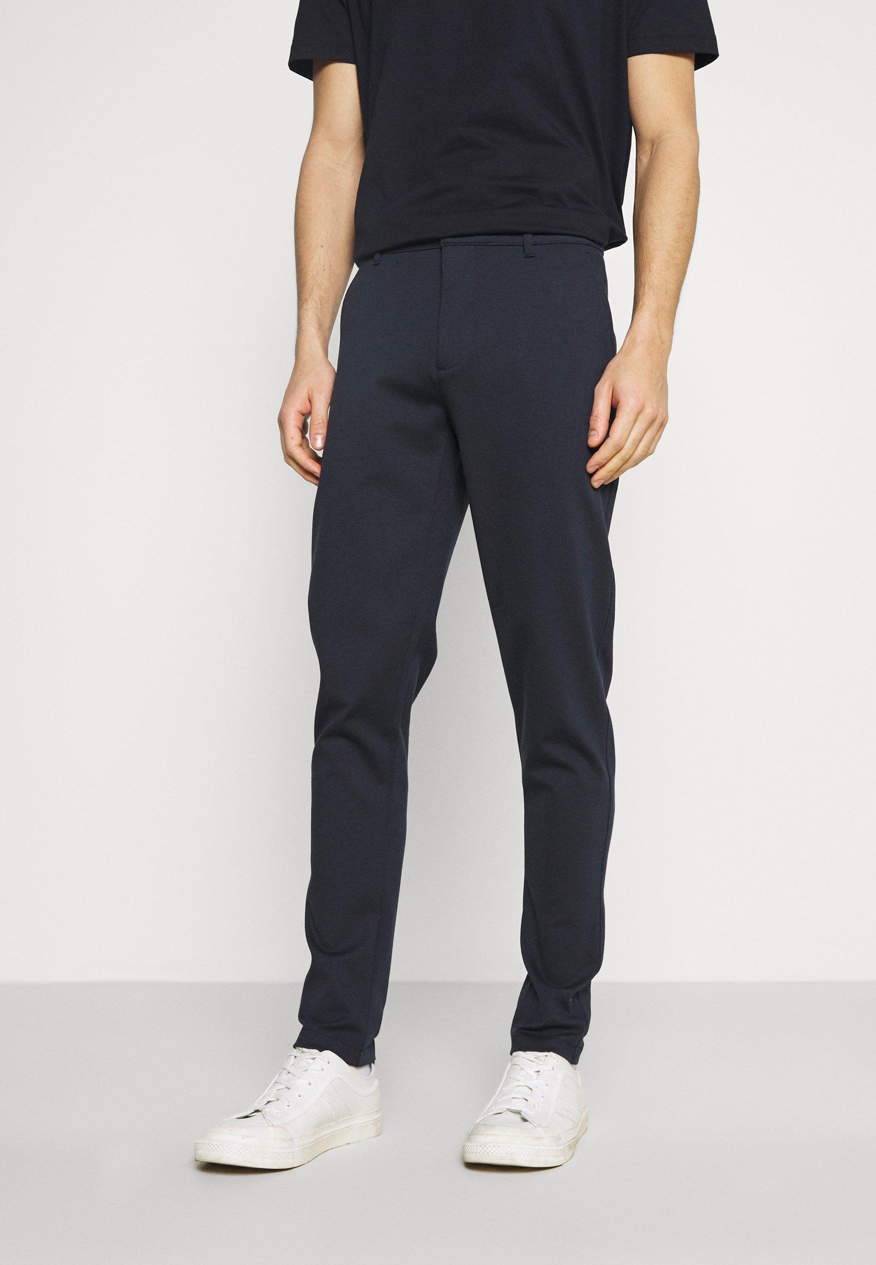 Uomo DAVE BARRO - Pantaloni
