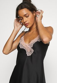 Ann Summers - SELENA CHEMISE  - Nightie - black/nude - 3