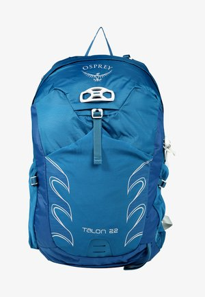 TALON 22 - Reseryggsäck - ultramarine blue