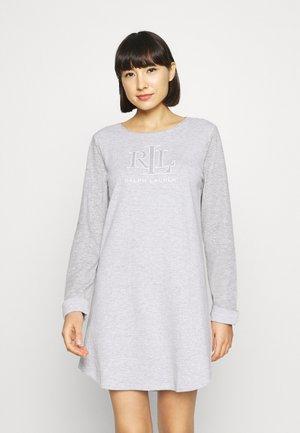 Camicia da notte - grey