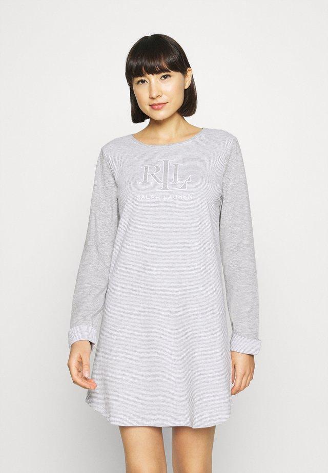 Nattskjorte - grey