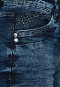 Cecil - Straight leg jeans - blau - 4