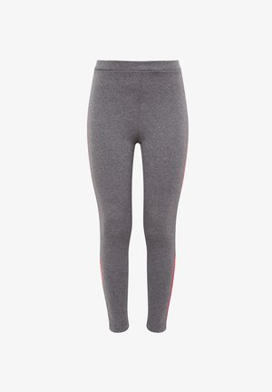 Leggings - Trousers - anthracite