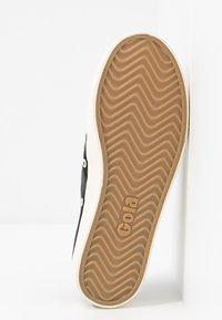 Gola - COASTER - Sneakersy niskie - black/offwhite - 6