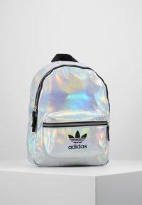 adidas Originals - Batoh - silver metallic - 0