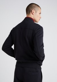 PS Paul Smith - veste en sweat zippée - black - 2