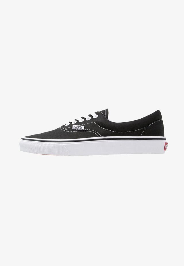 ERA - Skate shoes - black